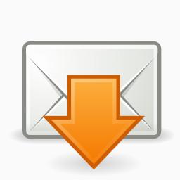 邮件进口actions Icons免费下载 其他 256像素 编号 Png格式 佳库网