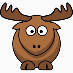 山羊免费下载 其他 256像素 编号 Png格式 佳库网