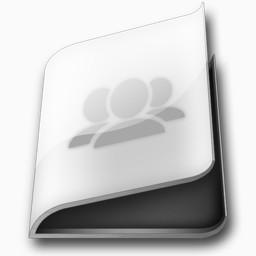 简洁文件夹png图标透明素材下载png透明图标采集大赛免费下载 其他 256像素 编号 Png格式 佳库网