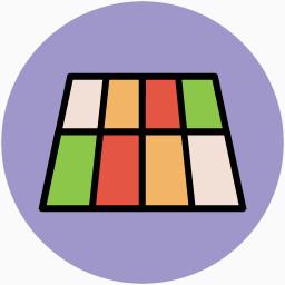 手绘技术素材科学图案免费下载 装饰元素 256像素 编号 Png格式 佳库网
