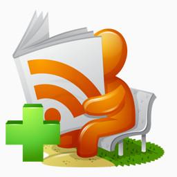 个性rss桌面网页图标png素材下载png透明图标采集大赛免费下载 其他 256像素 编号 Png格式 佳库网
