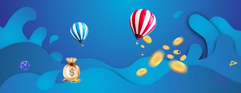 冰点特价夏季促销鼠绘风海报
