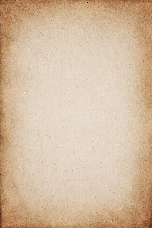 矢量怀旧复古牛皮纸纹理背景