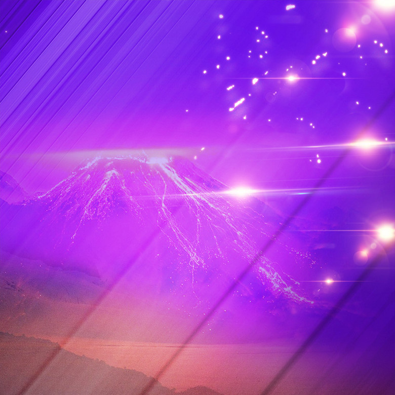 紫色扁平首图
