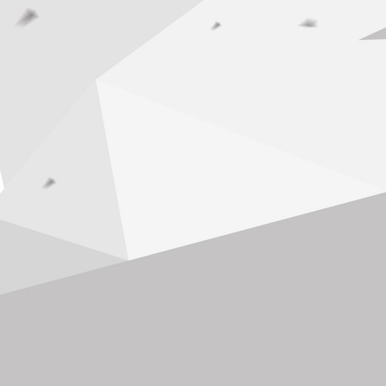 简约商务大气灰色主图