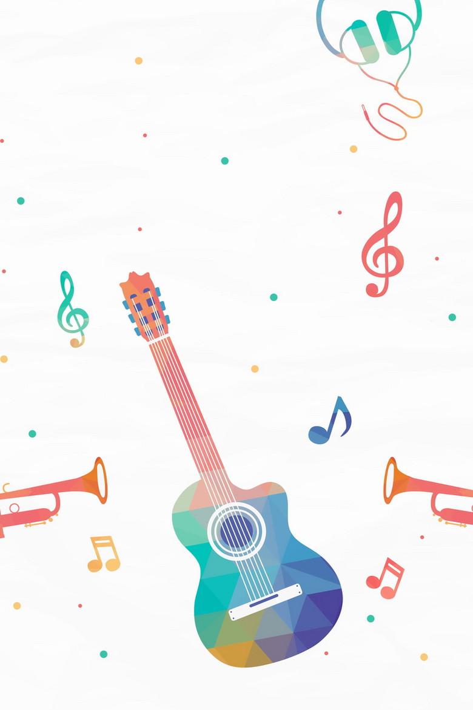 音乐梦想吉他培训