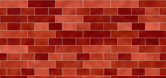 砖墙质感背景
