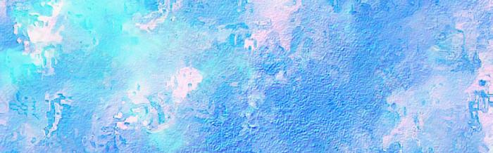蓝色纹理唯美背景