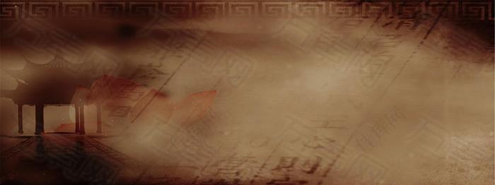 桌面背景山川河流清新典雅笔墨生风画龙点睛朴素桌面背景山川河流清新典雅笔墨生风画龙点睛朴素