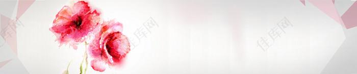 原创化妆品海报 banner
