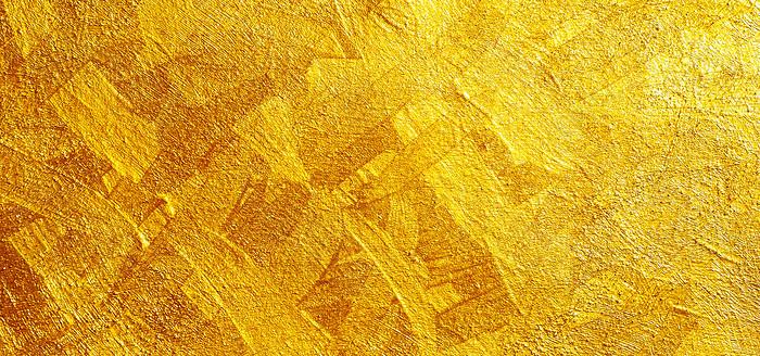 黄金色纹理背景